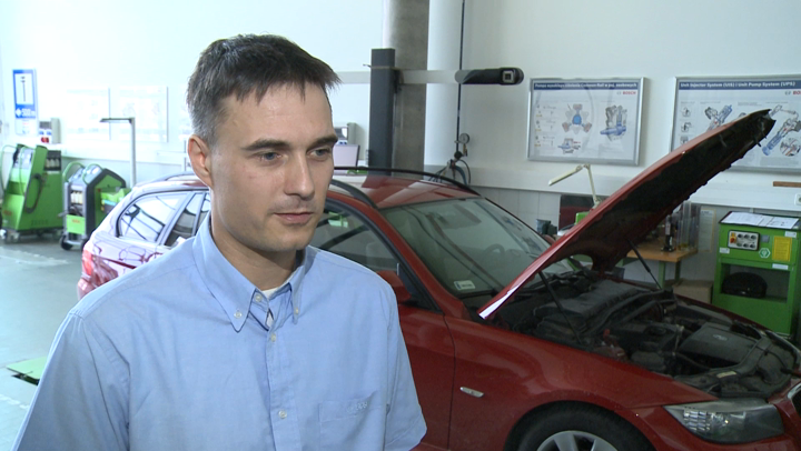 Przedwakacyjny przegląd samochodu można wykonać samodzielnie